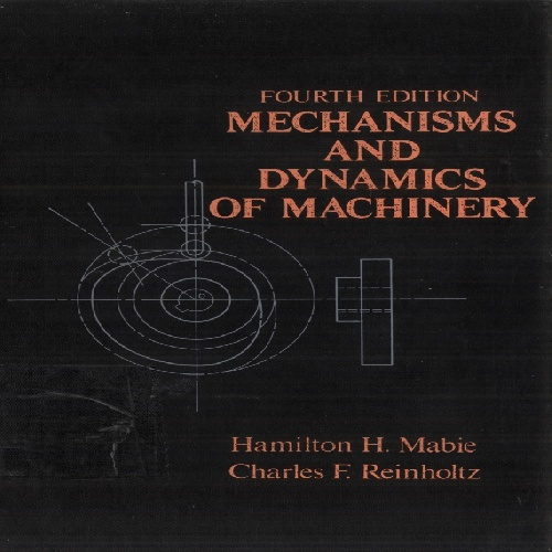 Theory of mechanisms and machines by amitabha ghosh