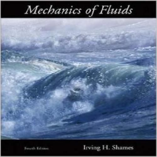 184672 - مکانیک سیالات شیمز ویرایش 4 به زبان اصلی